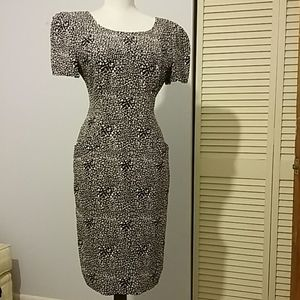 Vintage dress by SANTA FE